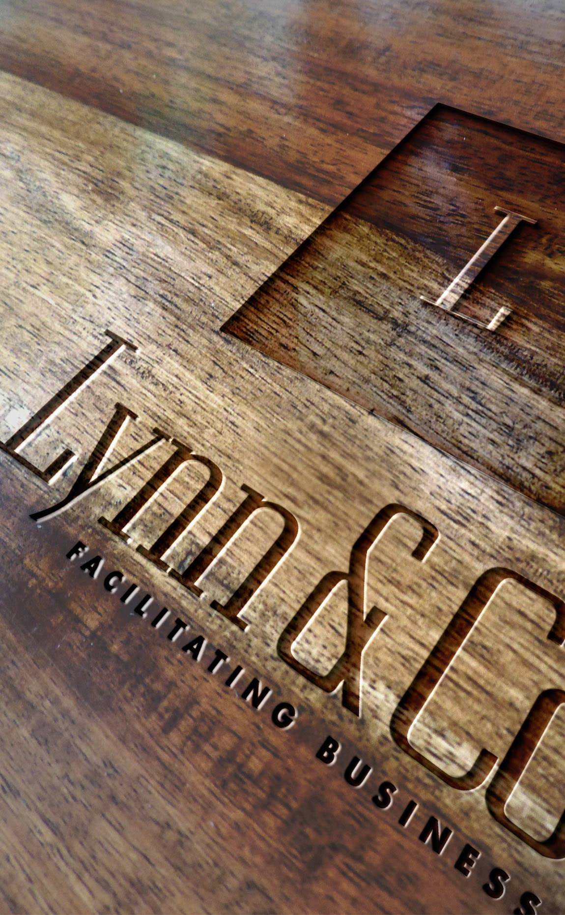 About Lynn&Co Image